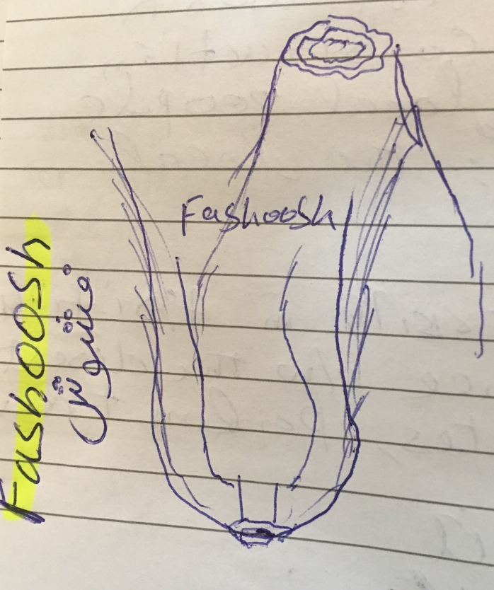 Fashoosh camel with the easy milking