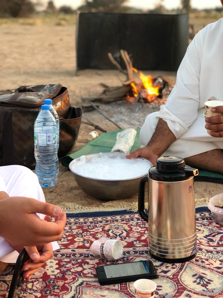 How the Camel Milk Protect us from InfectiousDiseases?
